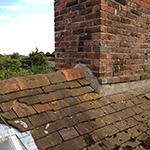 Peg tiled roof: Image 9 of 29